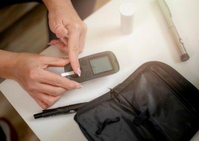 Type 2 diabetes Study