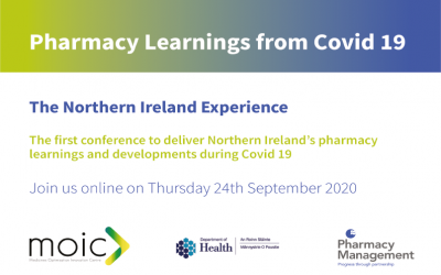 Pharmacy Learning and Developments during COVID-19
