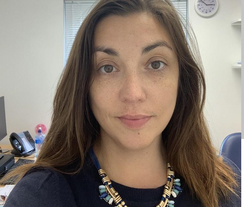 ADEPT Fellow joins Northern Trust working alongside MOIC